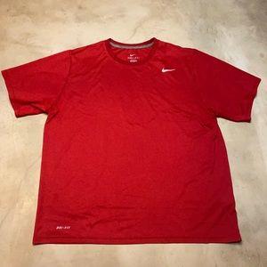 Nike Dri-Fit Active Crewneck Shirt